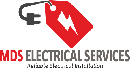 MDS Electrical Services Logo
